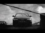 """Audi A6's """"Click"""""""