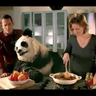 """Unilever Best Foods' Knorr Beef Tonight's """"Adopted"""""""