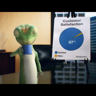 """Top Spot of the Week: GEICO's """"Intro"""""""