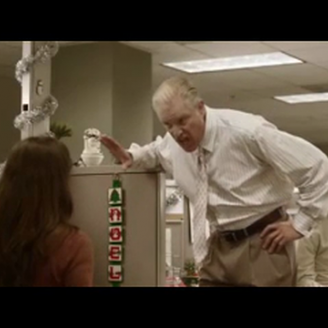 "Top Spot of the Week: HBO's ""Office Gift Exchange"""