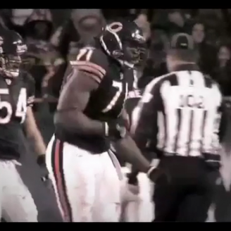 """Chicago Bears' """"Maul Game"""""""