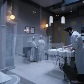 "Trailer for Season 2 of Cinemax's ""The Knick"""