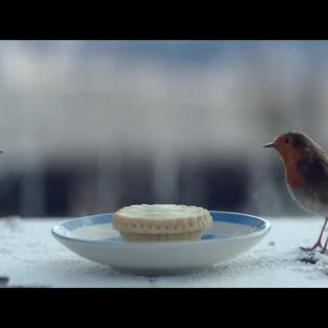Top Spot of the Week: Director Sam Brown, The Mill Team On Robin's Migration For Waitrose, adam&eveDDB