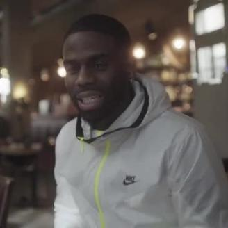 """Foot Locker Gets a """"Pick-Me-Up"""" From BBDO New York"""