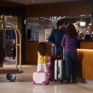 "The Best Work You May Never See: Jurys Inn's ""The Trolley"" From Havas London"
