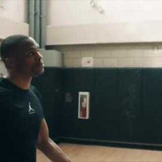 """Freeride Entertainment, Wasserman Team on """"Russell Westbrook: Driven""""for Samsung"""