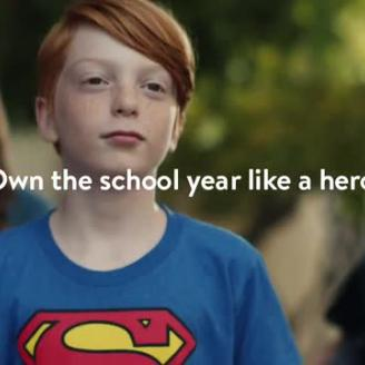 """Marc Forster Directs """"Heroes""""For Walmart, Saatchi NY"""