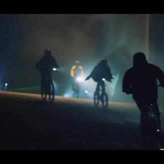 """Goodby Silverstein, Director Johnny Green Team On Specialized Foundation's """"Outride ADHD"""""""