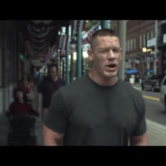 """Emmy Nominee: Ad Council's """"We Are America""""From R/GA"""