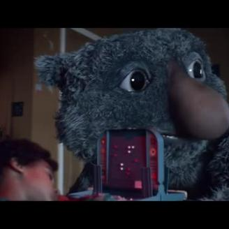 """Partizan's Michel Gondry Directs John Lewis'""""Moz The Monster""""For adam&eveDDB"""