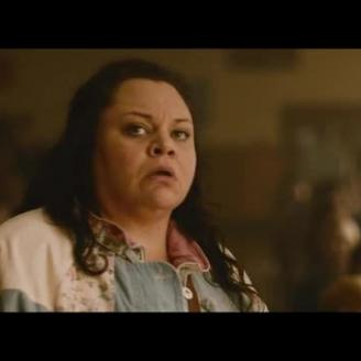 "Melissa McCarthy Directs ""The Box"" For Walmart, Saatchi NY"