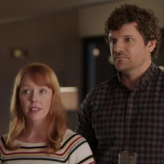 "RadicalMedia's Steve Miller Directs ""Couples Over"" For Sling TV, The Martin Agency"