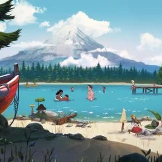 """Top Spot of the Week: Psyop, Sun Creature, W+K """"Only Slightly Exaggerate""""For Travel Oregon"""