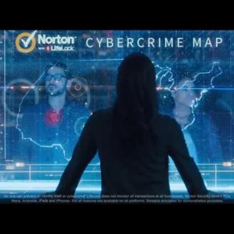 """Symantec Goes """"Solo""""With Ad Campaign Movie Tie-In"""