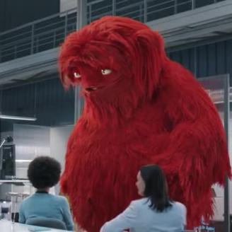 Publicis NY, Director Simon McQuoid Tame The I.T. Monster For HPE
